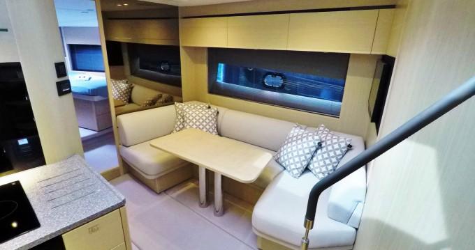Rental yacht Ibiza Island - Princess Princess V50 on SamBoat