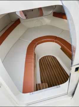 Rental Motorboat in Mauguio - Quicksilver Quicksilver 620 Cruiser
