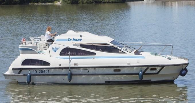 Rental yacht Castelnaudary - Consul Consul on SamBoat