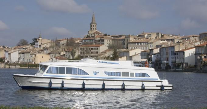 Boat rental Salsa Salsa A in Castelnaudary on Samboat