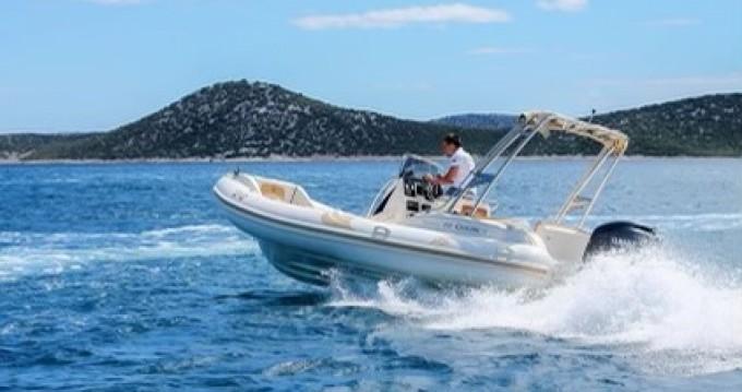 Rent a Bsc BSC 73 Ocean Pietrosella