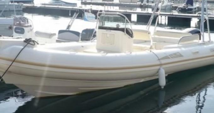 Boat rental Bsc BSC 75 in Pietrosella on Samboat
