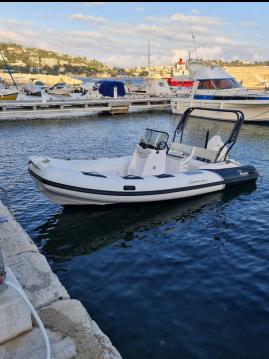 Rental yacht Villefranche-sur-Mer - Ranieri Cayman 19 S on SamBoat