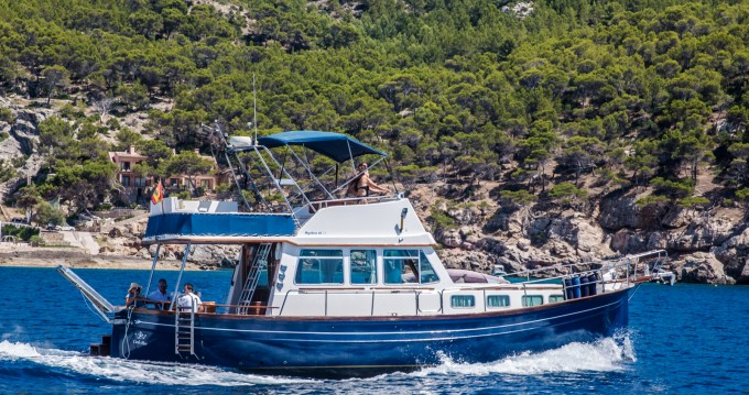 Rental yacht Port d'Andratx - Myabca 45TR on SamBoat