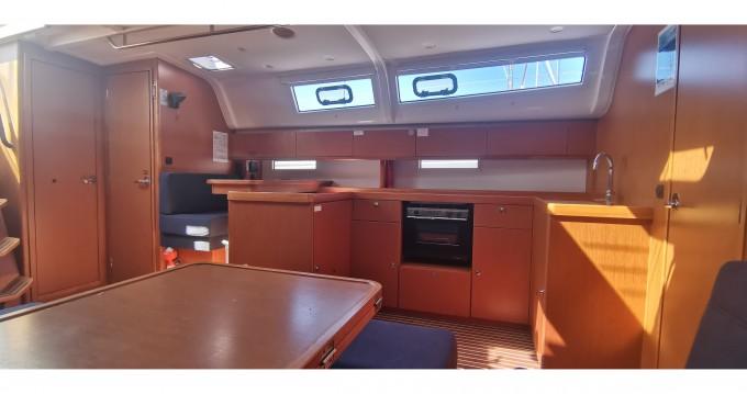 Boat rental Bavaria Cruiser 51 in Préveza on Samboat