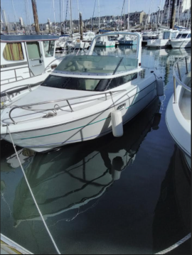Rental yacht La Turballe - Jeanneau Leader 6.50 Performance on SamBoat