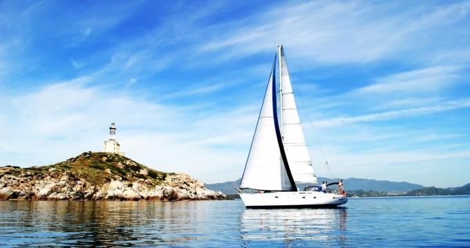 Rental yacht Cannigione - Atlantic Atlantic 49 on SamBoat