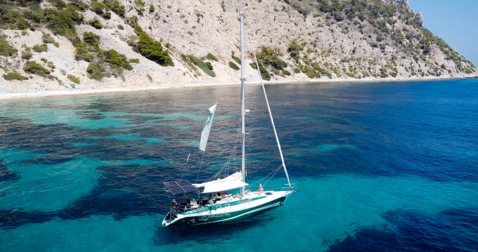 Boat rental Santa Eulària des Riu cheap 40