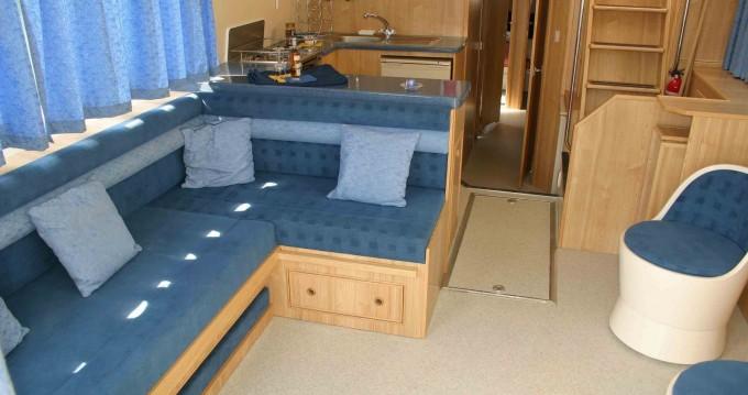 Rental yacht Jarnac - Salsa Salsa A on SamBoat