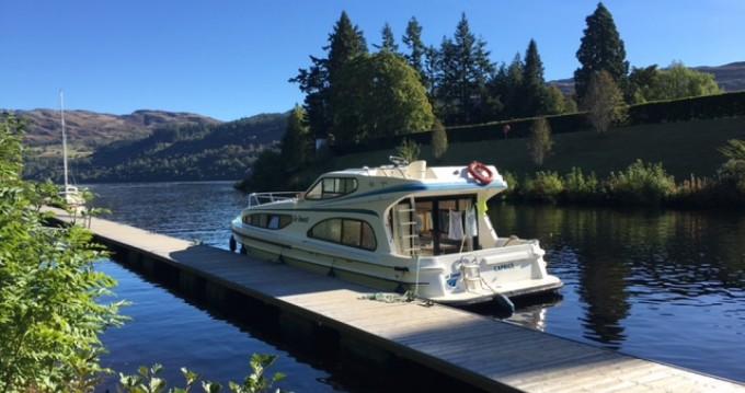 Rental yacht Saint-Jean-de-Losne - Caprice Caprice on SamBoat