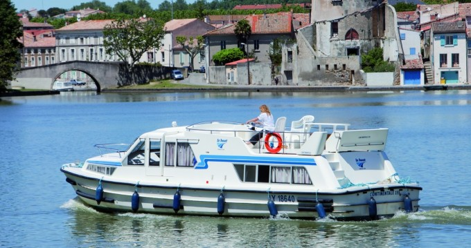 Rental yacht Messac - Continentale Continentale on SamBoat