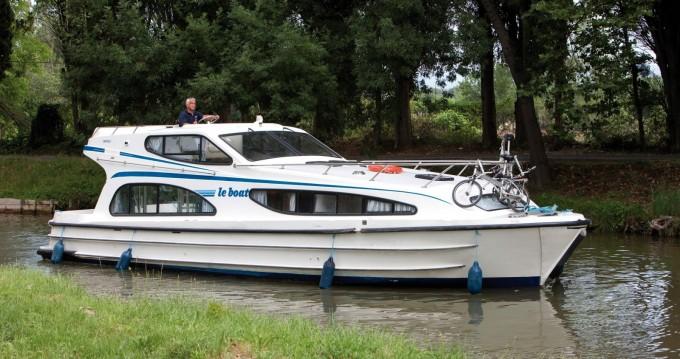 Rental yacht Messac - Caprice Caprice on SamBoat