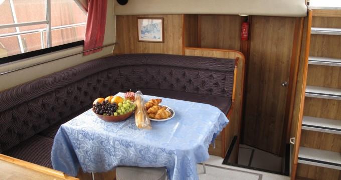 Boat rental Le Mas-d'Agenais cheap Calypso