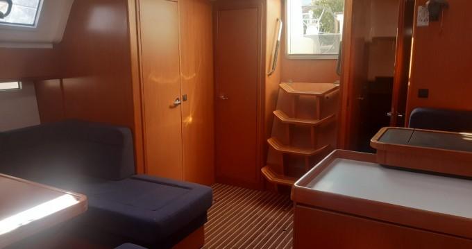 Rental yacht Sami - Bavaria Cruiser 51 on SamBoat