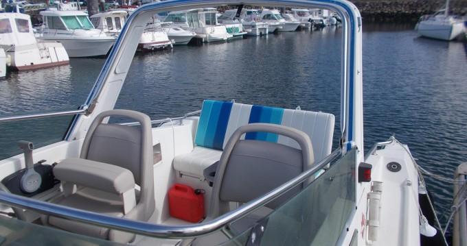 Boat rental La Turballe cheap Leader 6.50 Performance