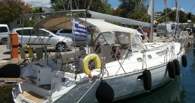 Rent a Bavaria Cruiser 46 Chania