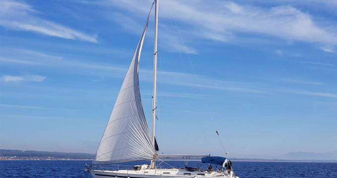 Boat rental Nydri cheap 46