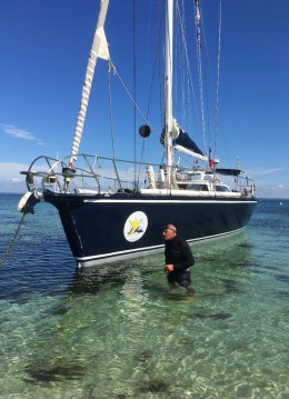 Rent a Prototype Vaton Sainte-Marine