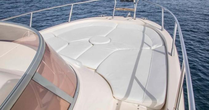 Boat rental Mano Marine Mano Marine 27.50 in Sant Antoni de Portmany on Samboat
