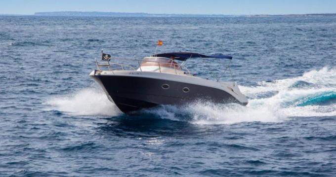 Rent a Mano Marine Mano Marine 27.50 Sant Antoni de Portmany