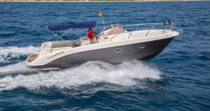 Rental yacht Sant Antoni de Portmany - Mano Marine Mano Marine 27.50 on SamBoat