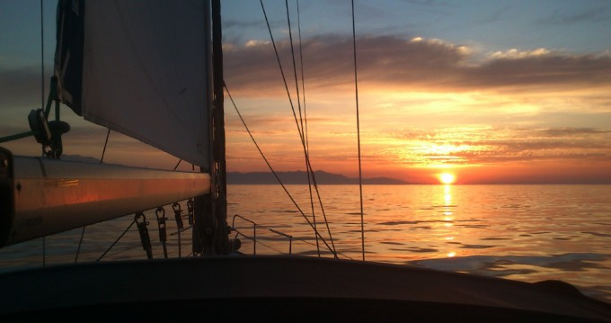 Hire Sailboat with or without skipper Bavaria Heraklion
