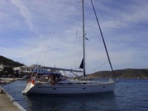 Boat rental Heraklion cheap Bavaria 46 Cruiser
