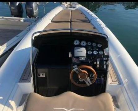 Rental yacht Mondello - Magazzu MX-12 Gransport on SamBoat