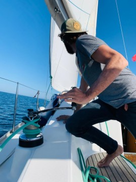 Hire Sailboat with or without skipper Bénéteau Bandol