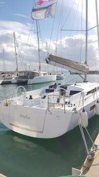 Rental yacht Valencia - Jeanneau Sun Odyssey 490 on SamBoat