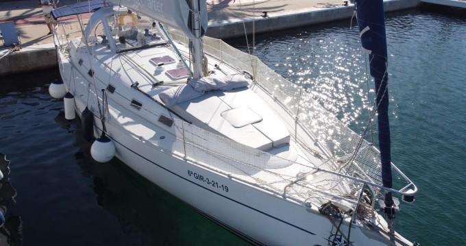 Rental yacht Roses - Harmony Harmony 42 on SamBoat