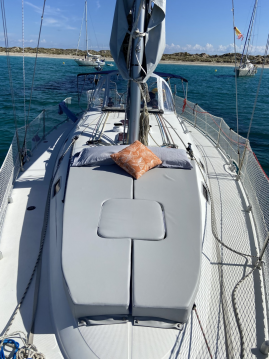 Boat rental Harmony Harmony 42 in Roses on Samboat