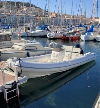 Rental yacht Sète - Nuova Jolly NJ 630 on SamBoat