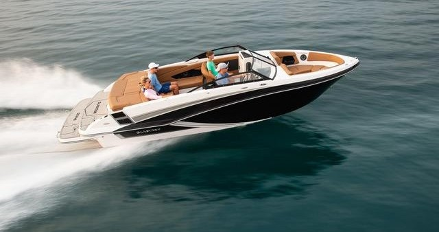 Rental yacht Ibiza Town - Glastron Glastron GT 245 on SamBoat