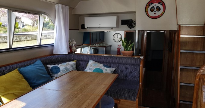 nautilia 35 between personal and professional Narbonne