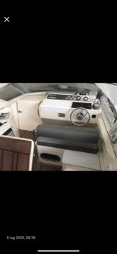 Boat rental Naples cheap Fiart 30