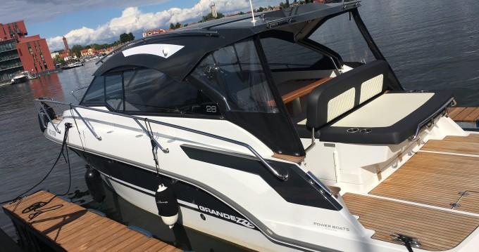 Rental yacht Sukošan - Grandezza Grandezza 280C on SamBoat