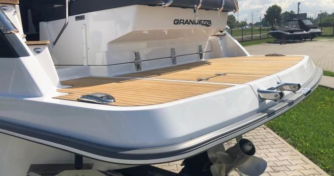 Boat rental Sukošan cheap Grandezza 280C