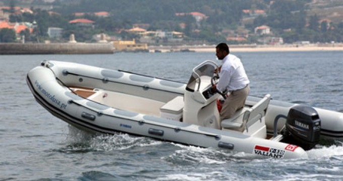 RIB for rent Faro at the best price