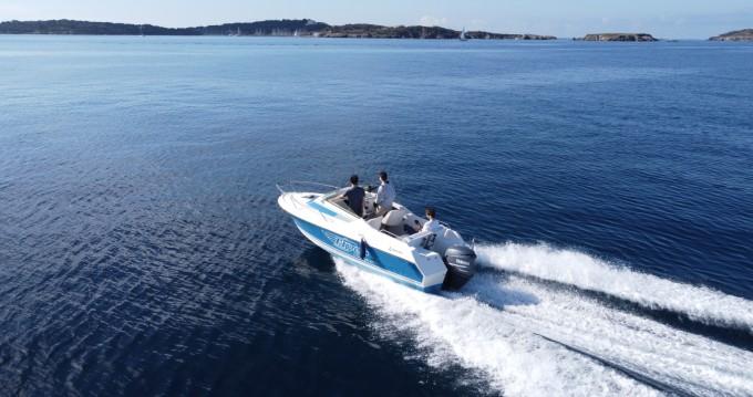 Rental yacht Six-Fours-les-Plages - Bénéteau Flyer Serie 5 on SamBoat