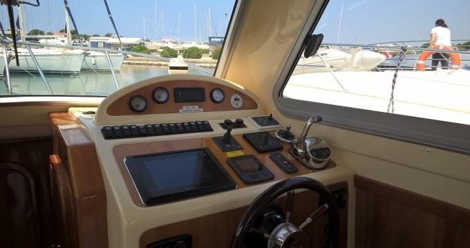 Rental yacht Murter - Damor Damor 980 Fjera on SamBoat