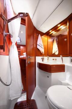 Rental yacht Šibenik -  Swan 62 on SamBoat