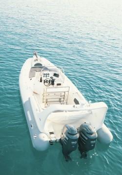 Boat rental Zodiac Medline 3 in La Ciotat on Samboat