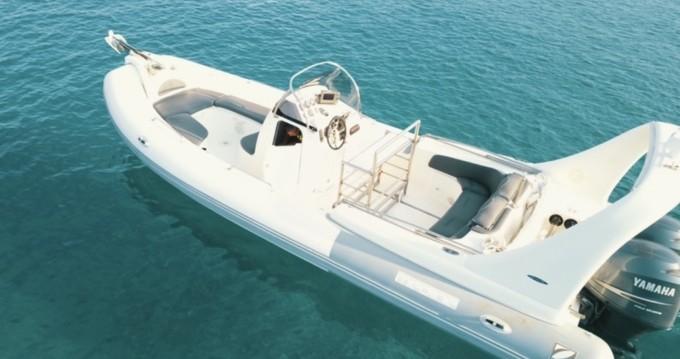 Boat rental La Ciotat cheap Medline 3
