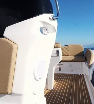 Rental yacht Porticcio - Salpa Salpa Soleil 20 on SamBoat