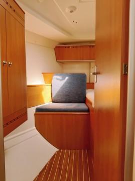 Boat rental Minorca cheap Harmony 38