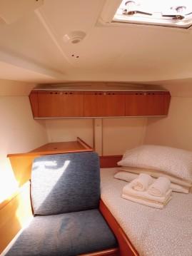 Rental yacht Minorca - Harmony Harmony 38 on SamBoat
