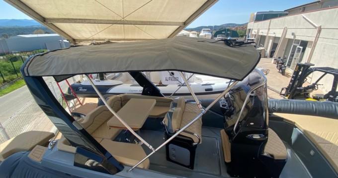 Boat rental Porticcio cheap soleil 26