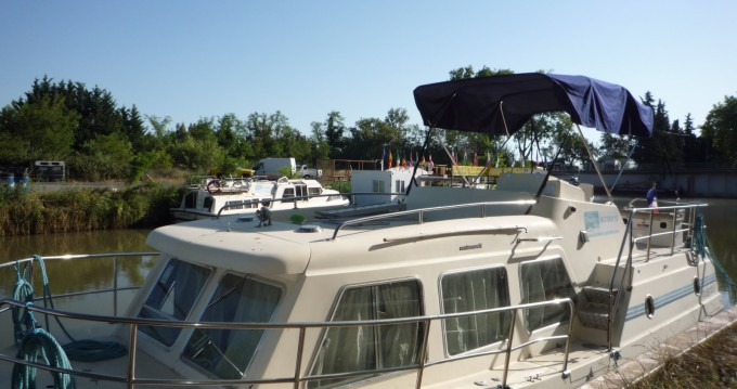 Northstar Northstar 185 WRT between personal and professional Agde