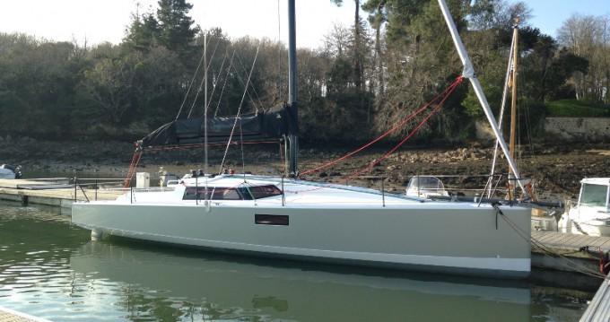 Rental yacht Bas du Fort - Pogo Structures Pogo 36 on SamBoat
